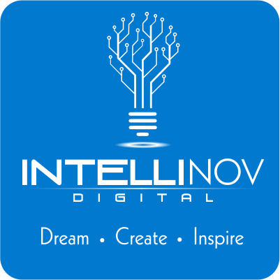 Intellinov Digital Logo
