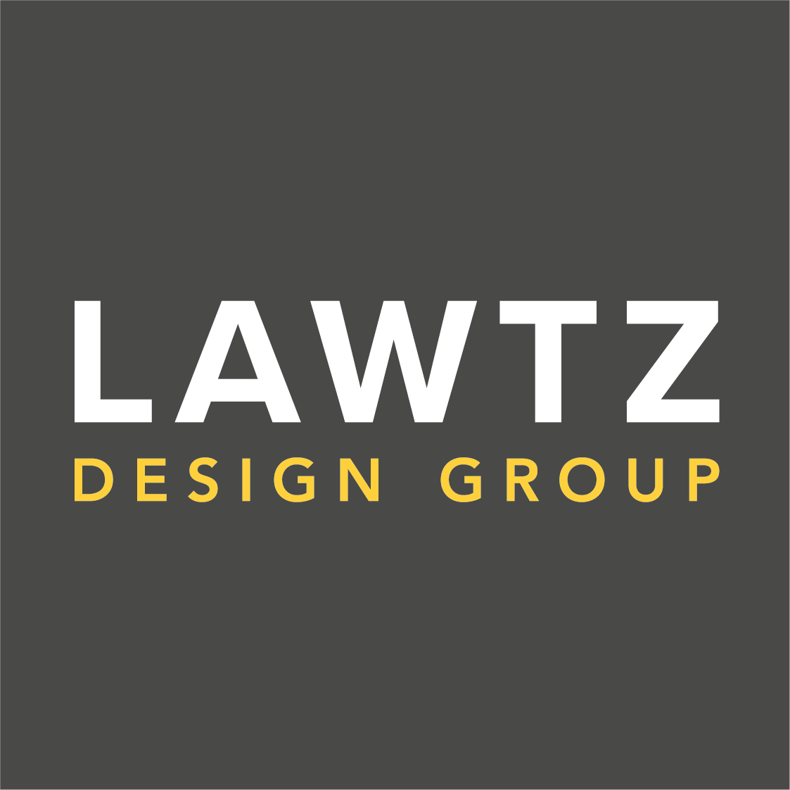 Lawtz Design Group Logo