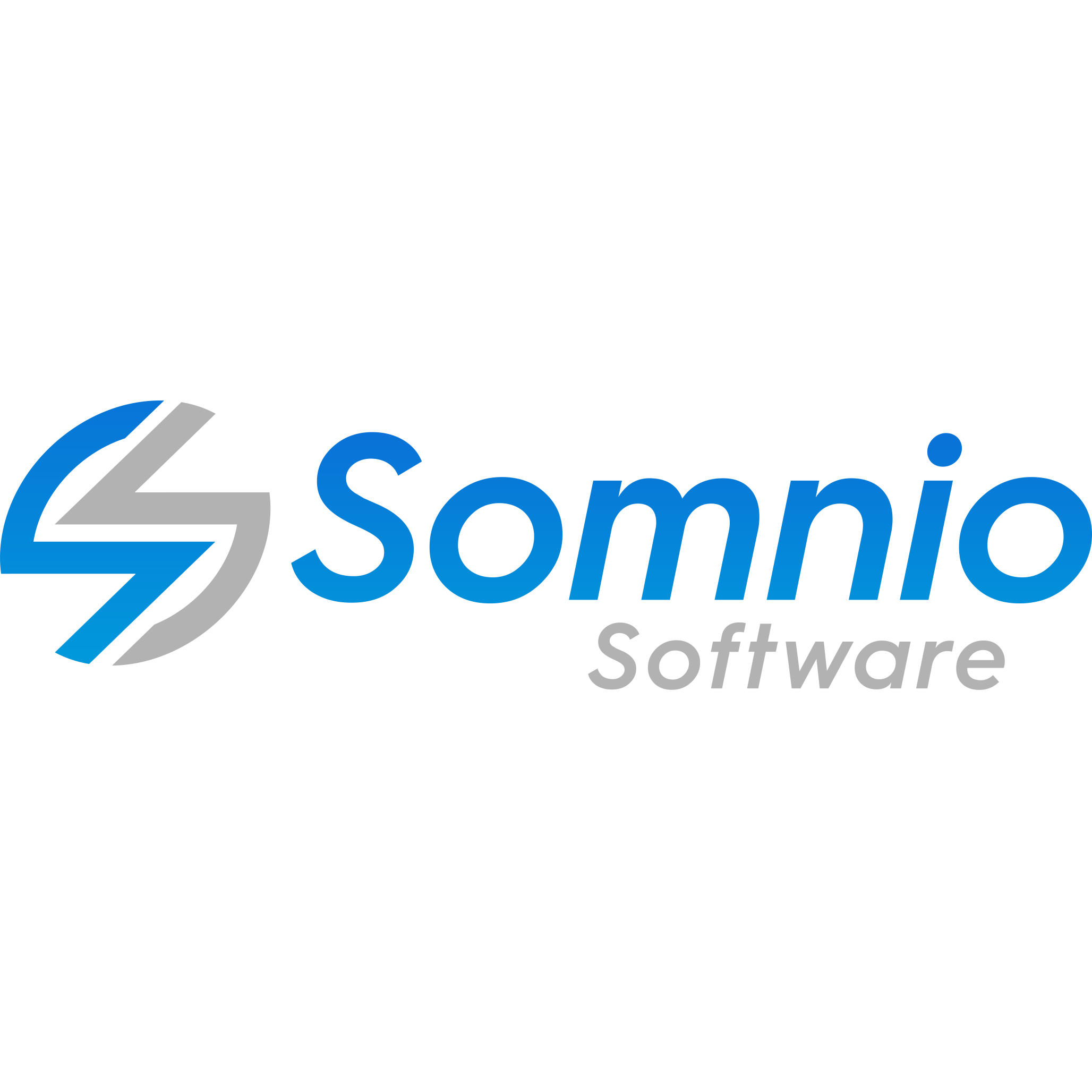 Somnio Software Logo