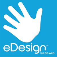 eDesign Interactive Logo