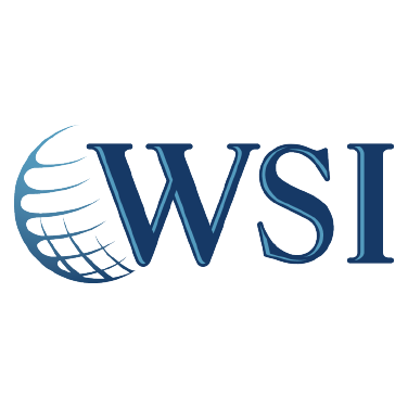 WSI Peak Digital Strategy Logo