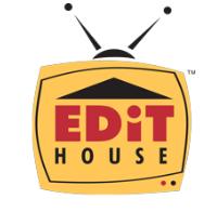 EDiT House Productions, LLC Logo