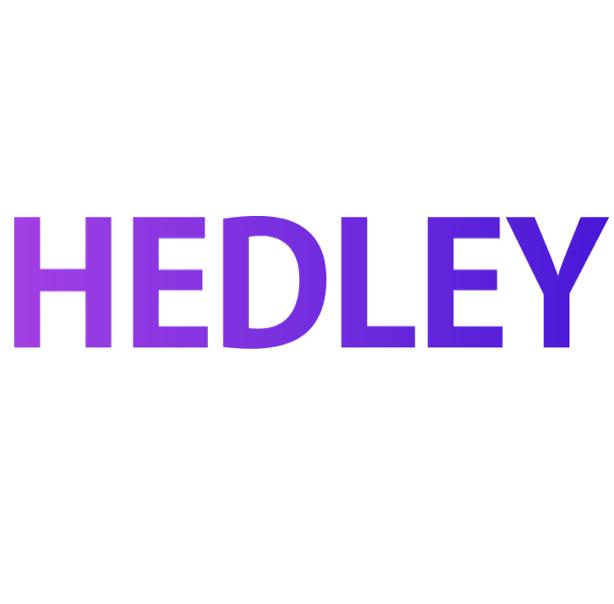 Hedley Digital Logo