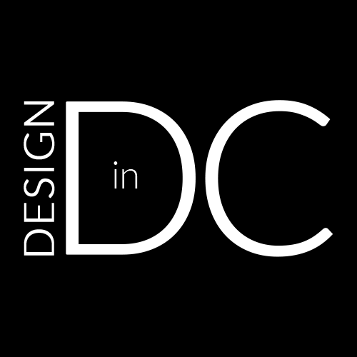 Design In DC Logo