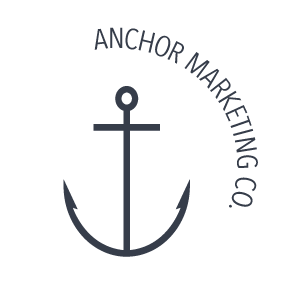 Anchor Marketing Co. Logo