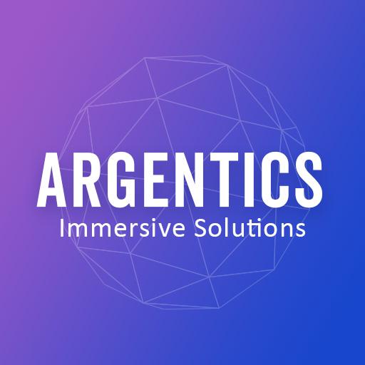 Argentics Logo