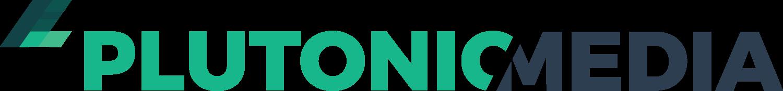 Plutonic Media Logo