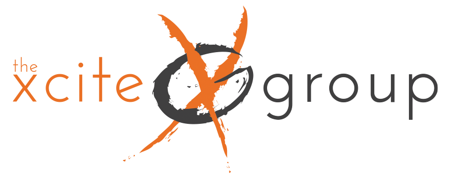 The Xcite Group Logo