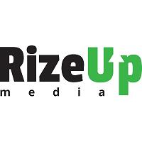 RizeUp Media Logo