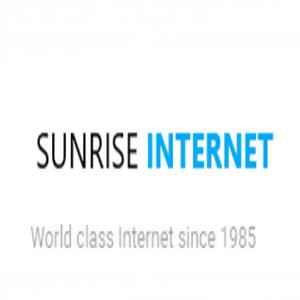 Sunrise Internet Logo