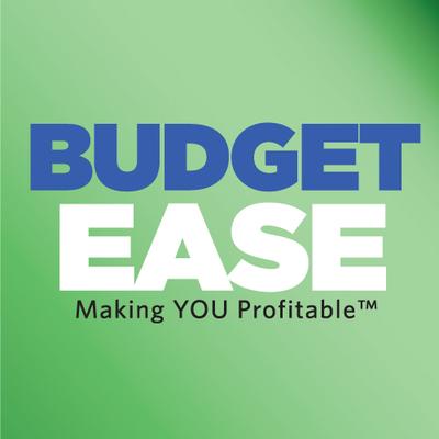 BudgetEase Logo