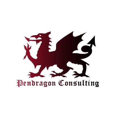 Pendragon Consulting, LLC Logo