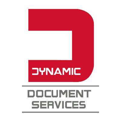 Dynamic Document Services Logo