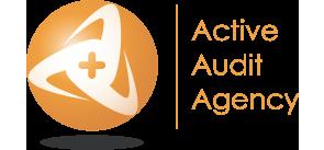 Active audit agency, LLC Logo