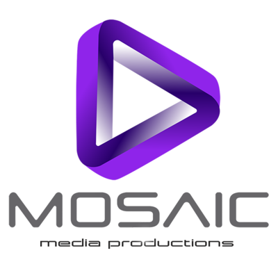 Mosaic Media Productions Logo
