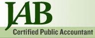 John A. Barbosa, Jr., CPA, MBA Logo
