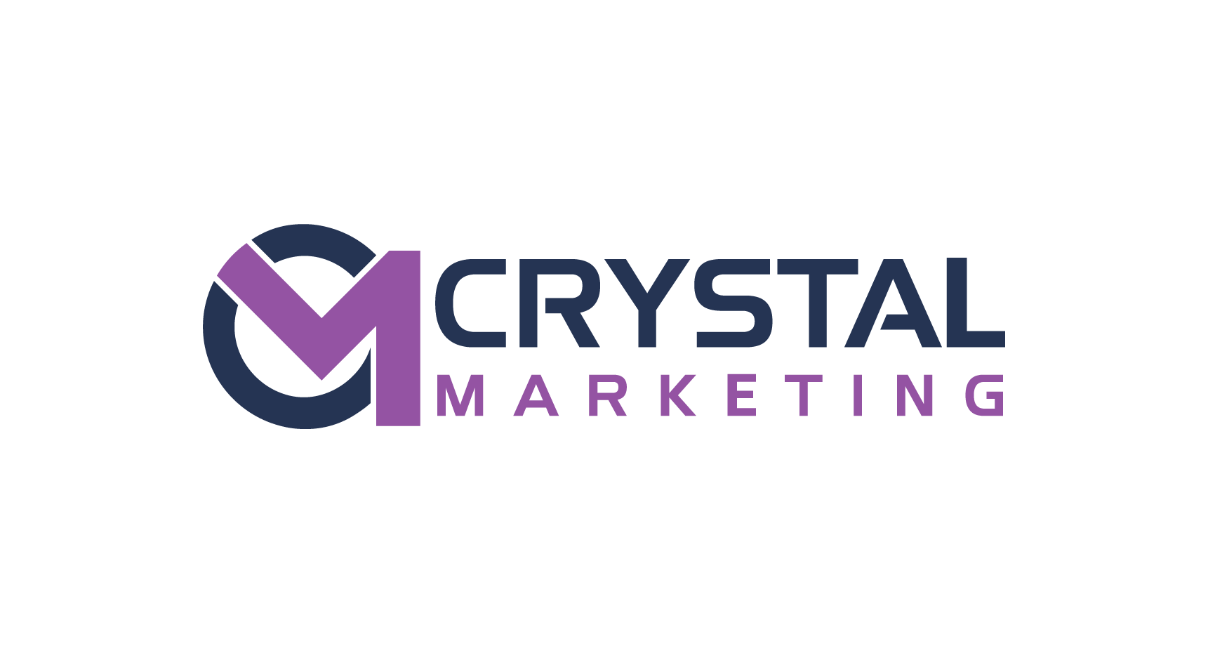 Crystal Marketing Logo