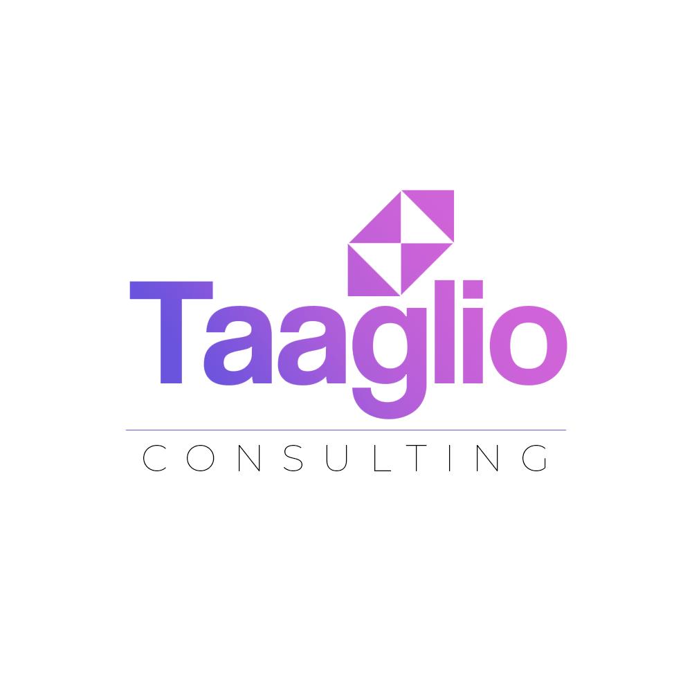 Taaglio Consulting Logo