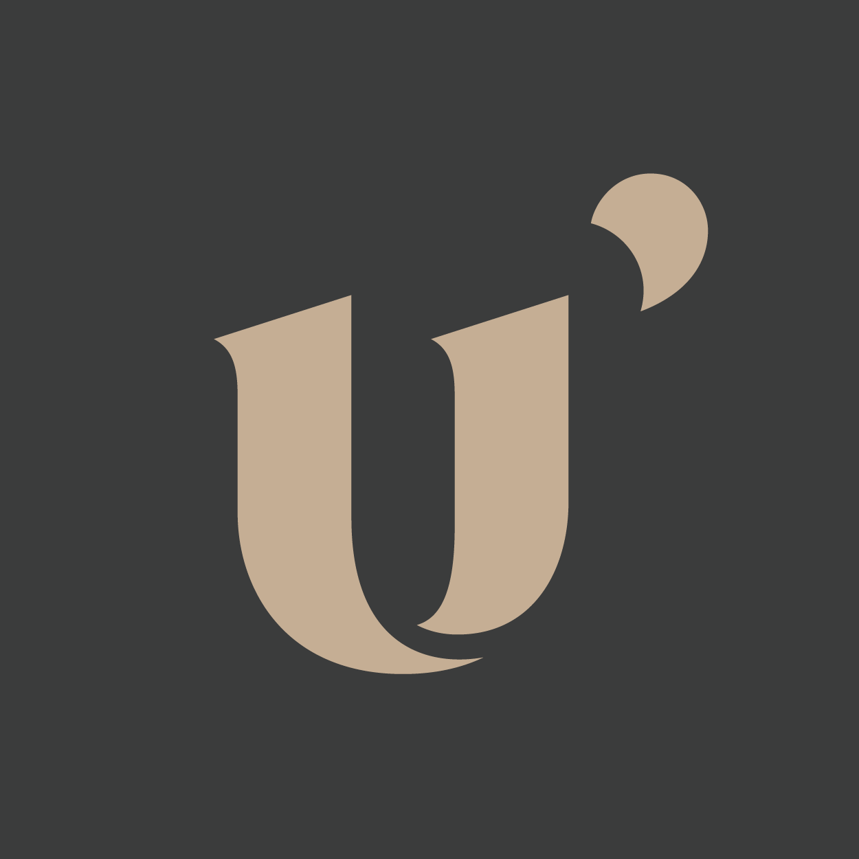 Unpack'd Logo