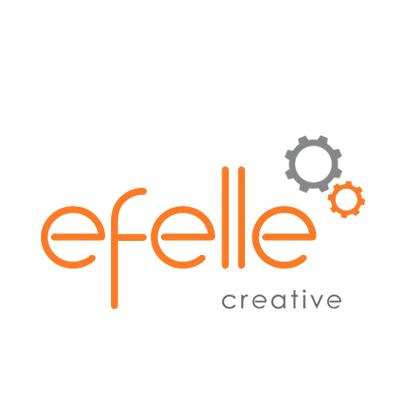 efelle creative Logo