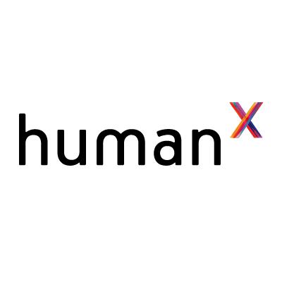 HumanX Logo