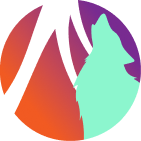 Celadon Wolves Logo