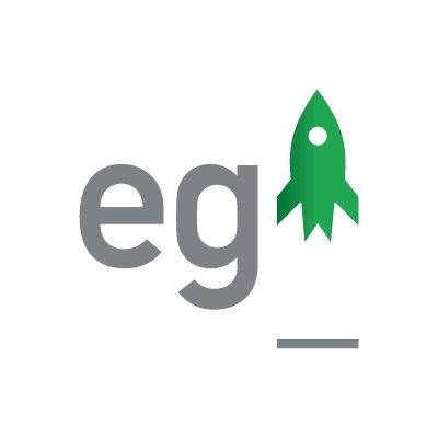 EG Bilişim Teknolojileri Logo