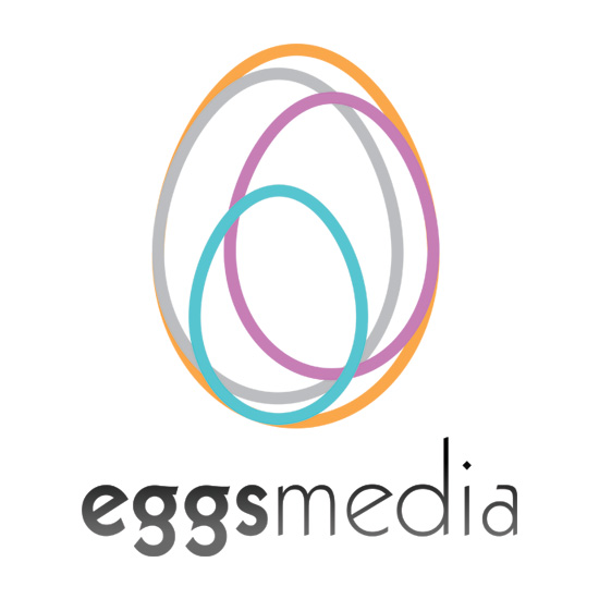 Eggs Media Logo