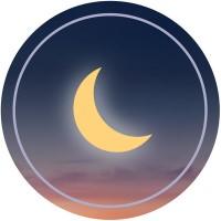 Eight Moon Logo