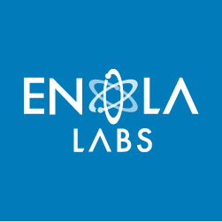 Enola Labs Software Logo