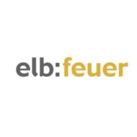 elbfeuer GmbH Logo