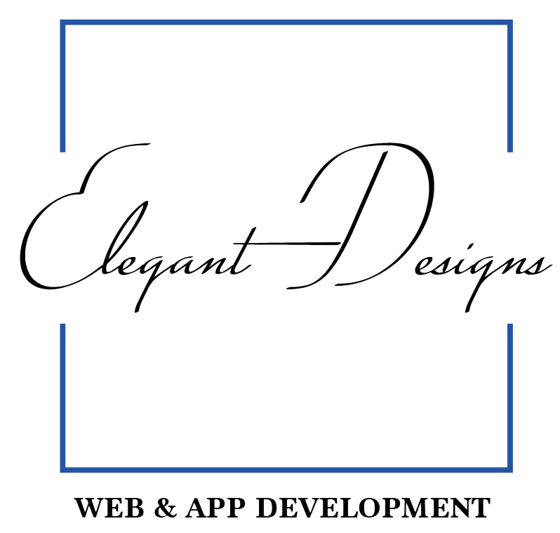 Elegant Designs - Web & App Development