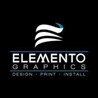 Elemento Graphics logo