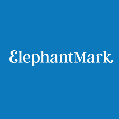 ElephantMark LLC Logo