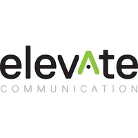 Elevate Communication Logo