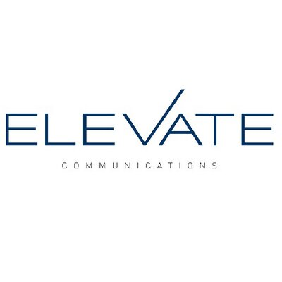 Elevate Communications Logo