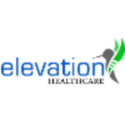 Elevation Healthcare Logo