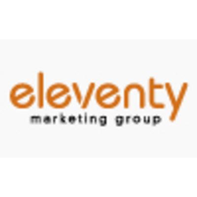 eleventy marketing group Logo