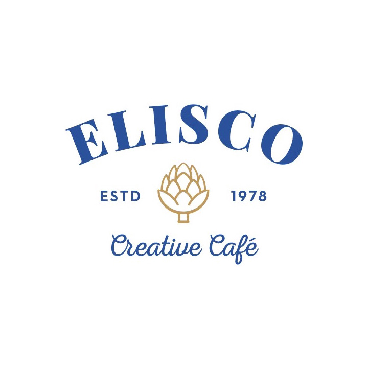 Elisco's Creative Cafe Logo