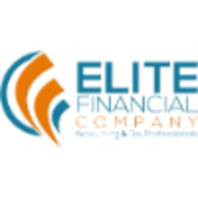 Elite Financial Company, Inc logo