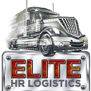 Elite Hr Logistics Inc Logo