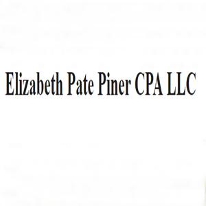 Elizabeth Pate Piner CPA LLC Logo