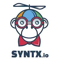 Syntx Logo