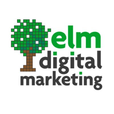Elm Digital Marketing logo