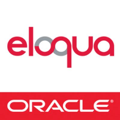 Oracle EloquaLogo
