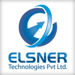 Elsner Technologies Pvt Ltd Logo
