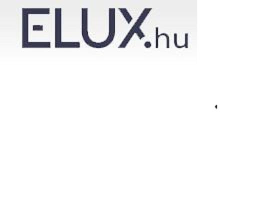 Elux.hu Logo