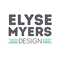 Elyse Myers Design Logo