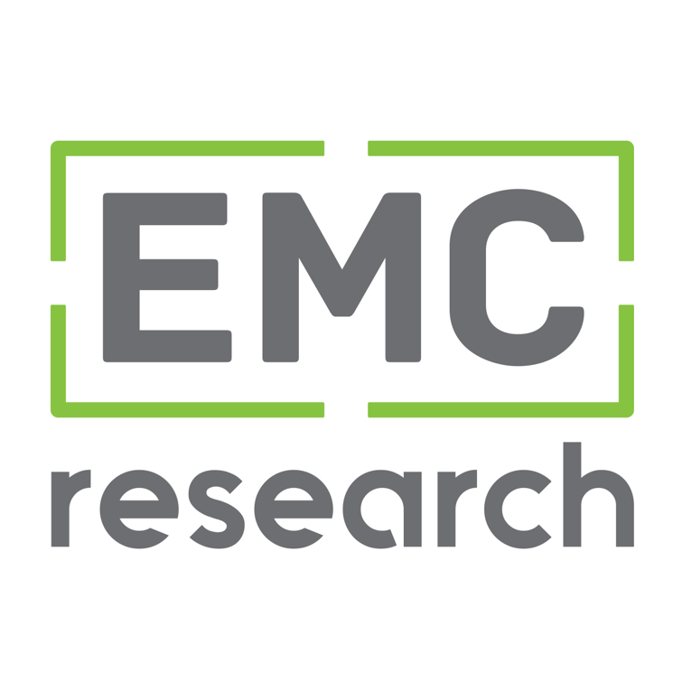 EMC Research  Logo