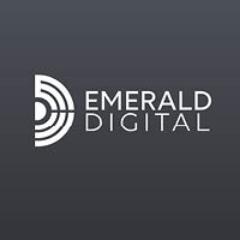 Emerald Digital Logo